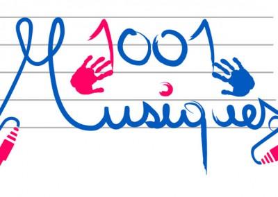 Création du logo / Animations pour enfants / Illustrator