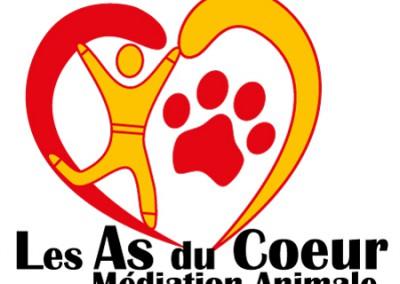 Création du logo / Zoothérapeute / Illustrator