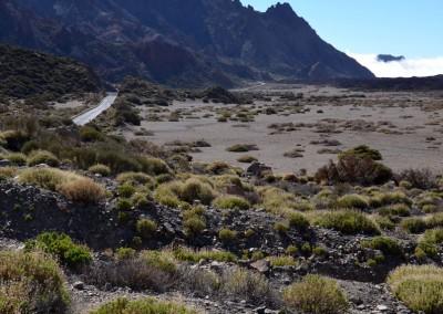 Tenerife / Prise de vue et retouche / Photoshop