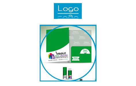 Logo / Identité visuelle