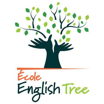 Création du logo pour une école de langue