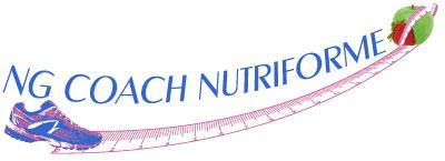 Création du logo pour une coach sportive