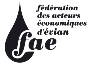L'association des commerçants d'Evian